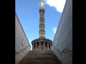 The Victory Column, Berlin