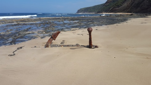 Shipwreck GOR