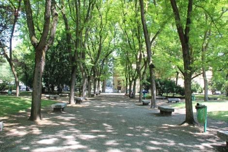 Modena Botanic Gard2ns