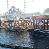 Things to see and do in Instanbul.